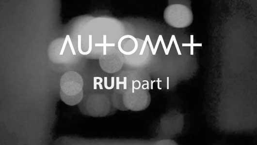 RUH part 1
